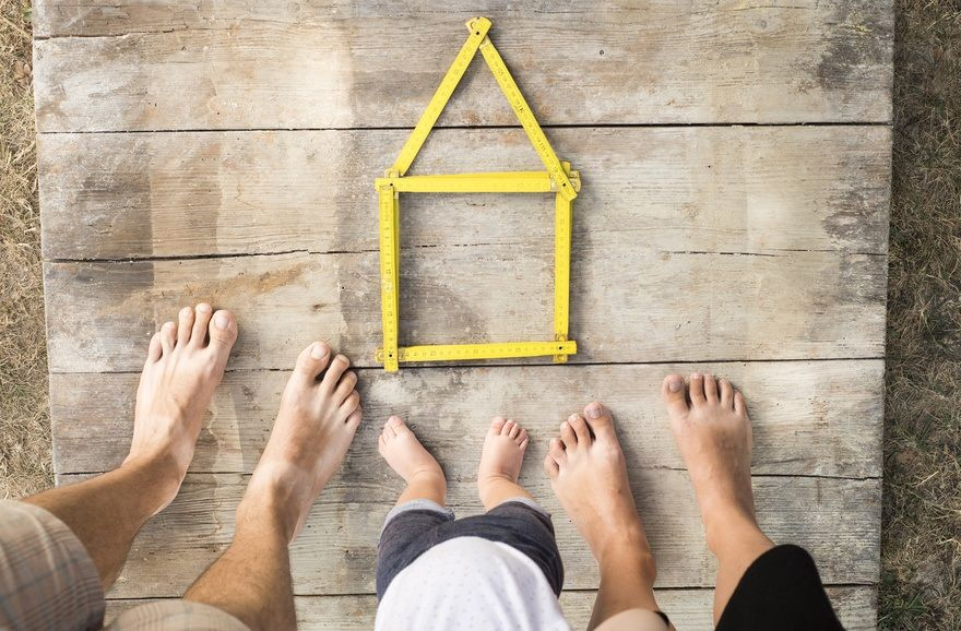 Les 5 chiffres du crédit immobilier en novembre 2020
