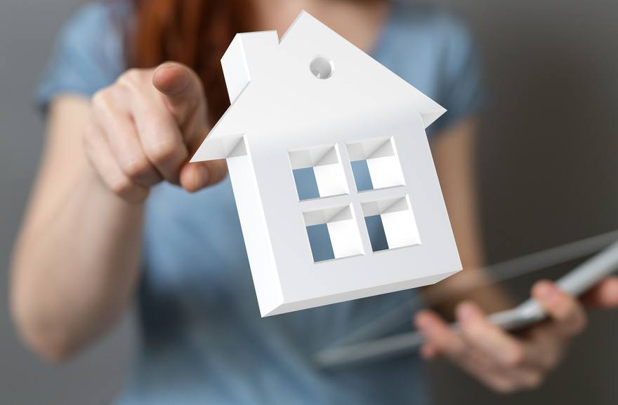 Les 4 évolutions du crédit immobilier en 2021
